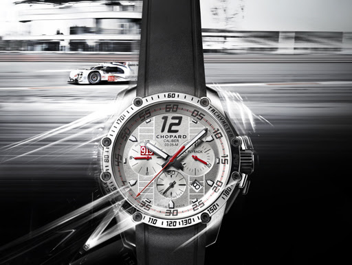 Chopard Collection | Superfast Watches