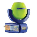 Ge 13347 Projectable Images Night Light