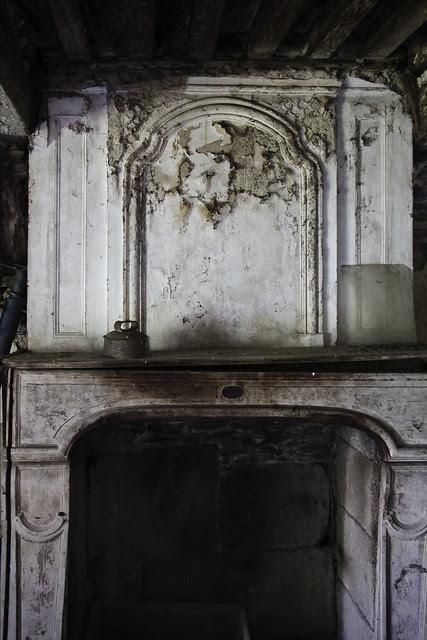 Le Château, Peter Gabriëlse's home - 367