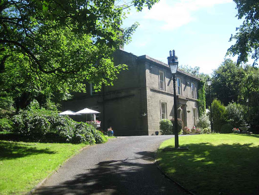Hotel for sale in Rossendale | Sykeside Country House Hotel, NW-820576