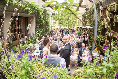 Talula's Garden Wedding Venue in Philadelphia   PartySpace