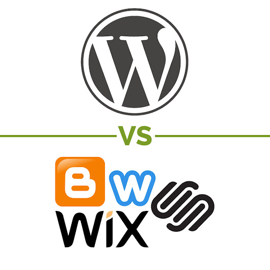 WordPress vs Website Builders: Final Results