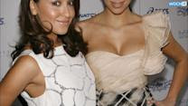 Adrienne Bailon Responds To Kim Kardashian: If Anyone Should Understand Where I'm Coming From, It Should Be You