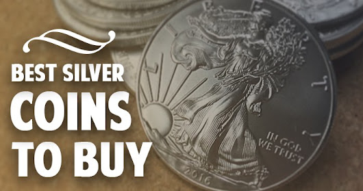 Best Silver Coins to Buy – Money Metals Exchange – Medium