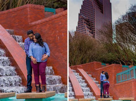 Sandra & Hugo Engagement Session ~ Elite Photography TX