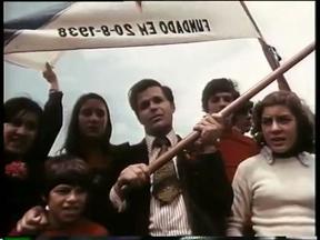 Fotograma do filme colectivo 'As Armas e o Povo', 1975