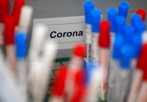 Testing Kits Heading To The UK Contaminated With #Coronavirus