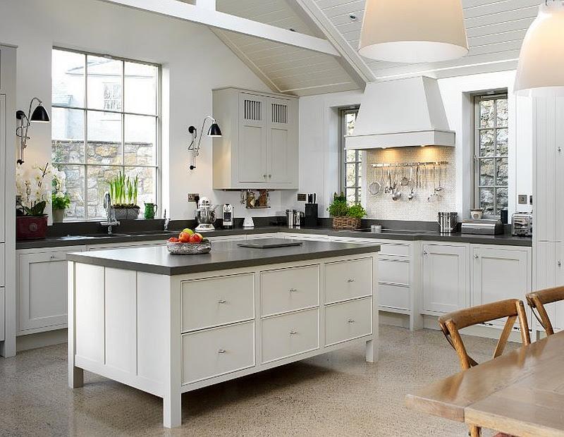 British Kitchen Design Traditions - Celebrating British ...