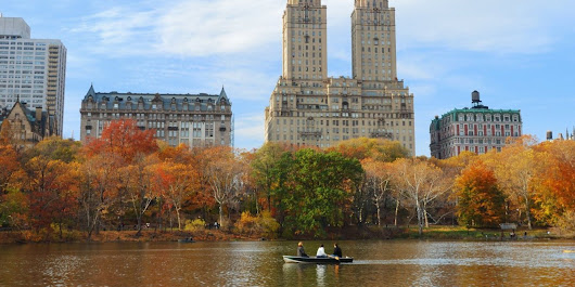 25 Things To Do In New York This Fall | Fodor's