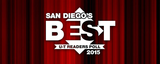 Transparent Mortgage Wins UT San Diego's Best of 2015
