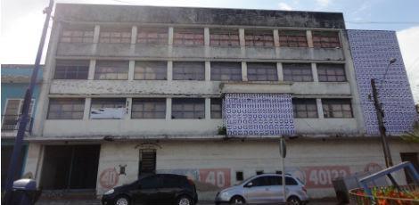 Cineteatro Iracema, em Vitória de Santo Antão - PE. / Foto de Claudia Oliveira / Divulgação