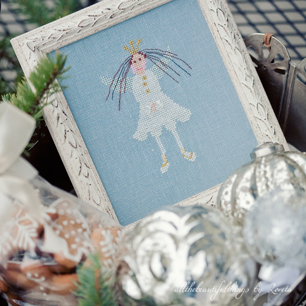 """Christmas Angel ( from """"Anna"""" 10 2009)"""