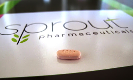 FDA approves 'female Viagra' pill Flibanserin after two rejections