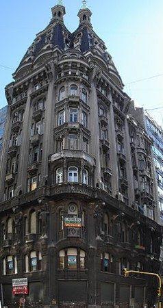 Concepto de Edificio