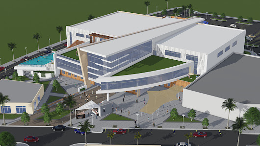Lake Nona to Build a 110,000-SF Wellness and Medically Integrated Fitness Facility - Lake Nona Social