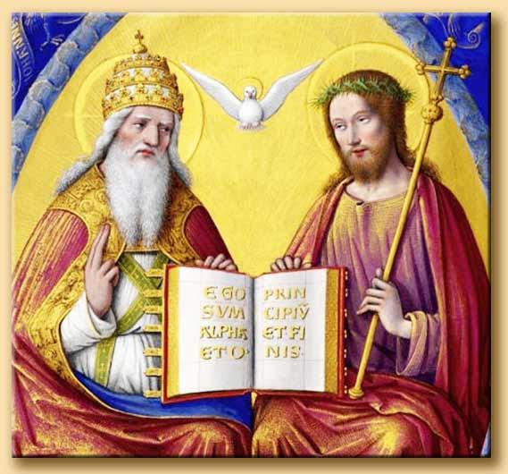 ss.ma trinità