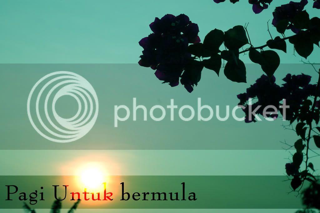 indah pagi ku Pictures, Images and Photos