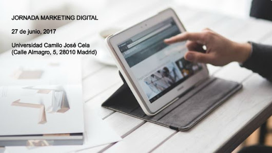 "Jornada ""Marketing Digital"" 