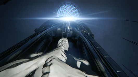 Watch Epic's just-released Unreal Engine 4 in action