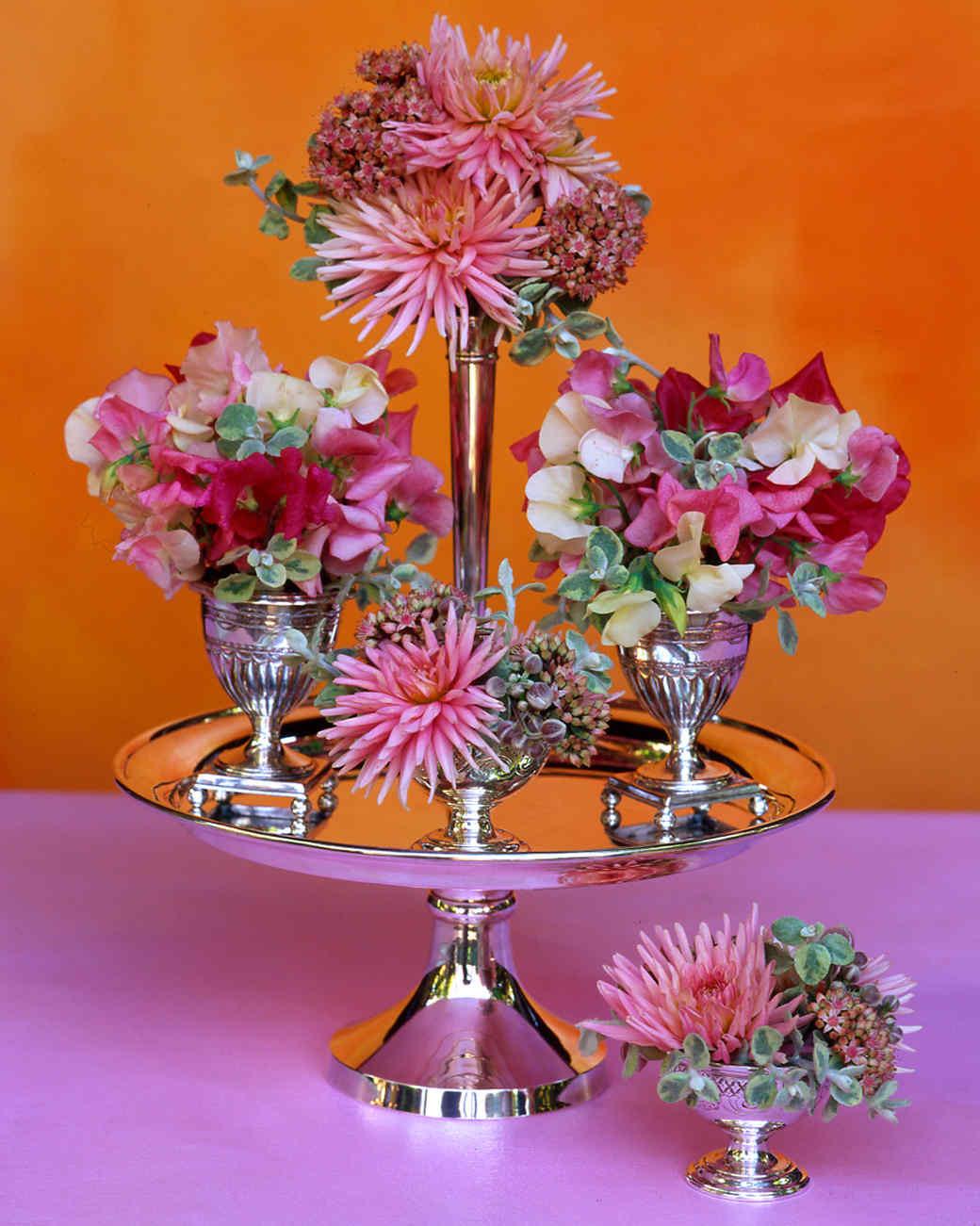 flower arranging la103516 pink orange_vert