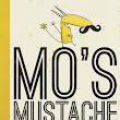 Review: Mo's Mustache by Ben Clanton