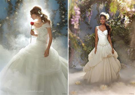 Modern Fairy Tale Princess Wedding Dresses   Part 1