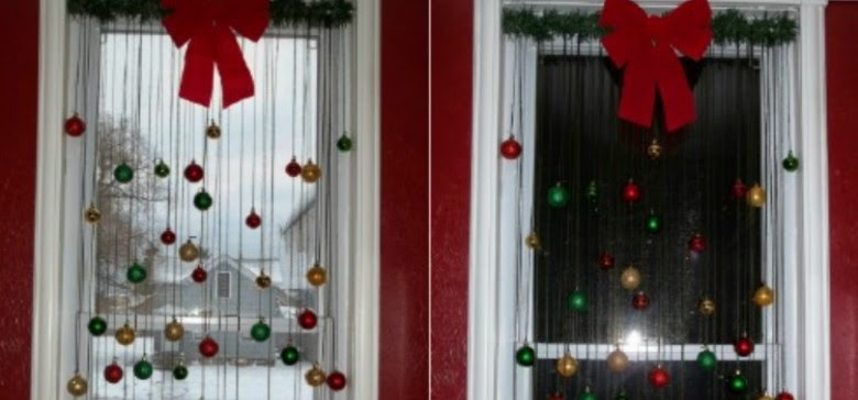 18 Creative Ways To Decorate Your Home For Christmas