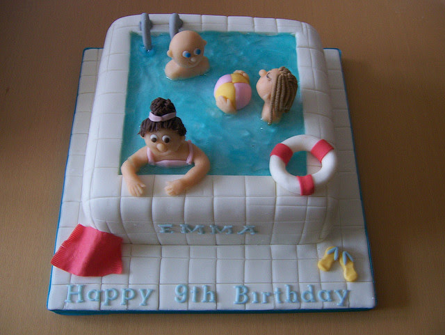 25 Surprising Birthday Cake Design Ideas | Pixel Curse