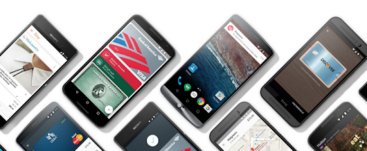 Android Pay App Will Launch Today, But Does Require The Explicit Support Of Your Credit Card Or Bank