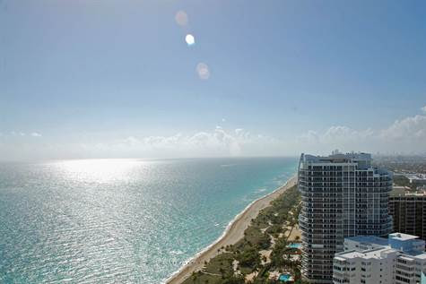 Condo for Sale in Bal Harbour, Florida $4,950,000