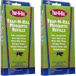 Trap-N-Kill Mosquito Refills New