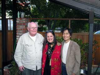 Marion, Lauren and Gen JPG
