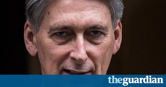 Hammond knows Britain's regional imbalance is risky. Why didn't he fix it? | Simon Jenkins | Opinion | The Guardian