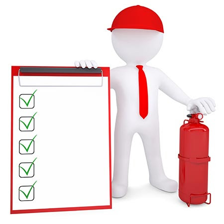 Common Fire Code Deficiencies - Fire Control Systems