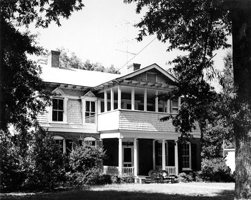 Ellerbe-House