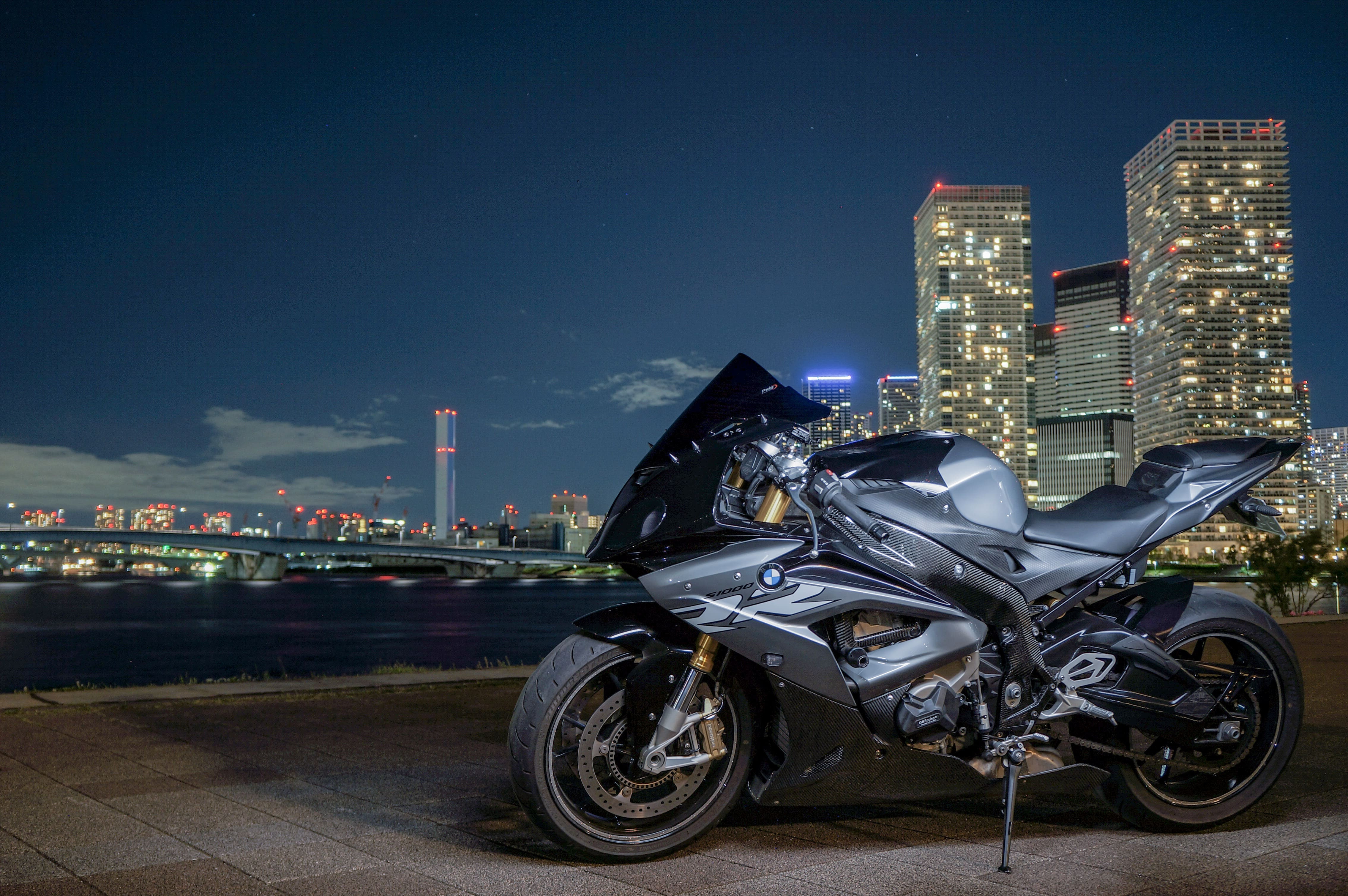 Bmw S1000RR 5k, HD Bikes, 4k Wallpapers, Images ...