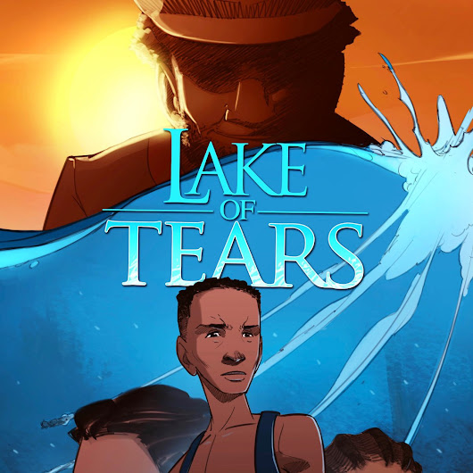 Lake of Tears Part 1: A Fine Miniskirt