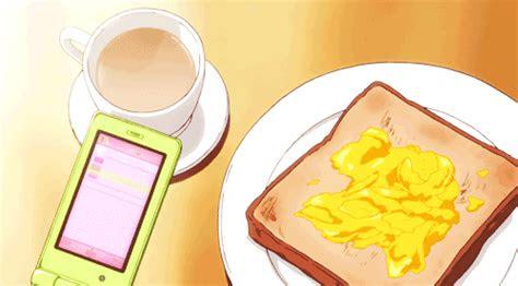 source noheartbeatinganymore toast   anime