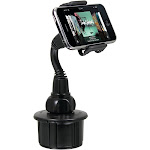 Macally mCup Mount for Apple iPhone 3G, 3GS, 4 and more