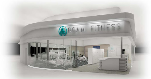 Fitness on the fly: Post-security gym to open at BWI