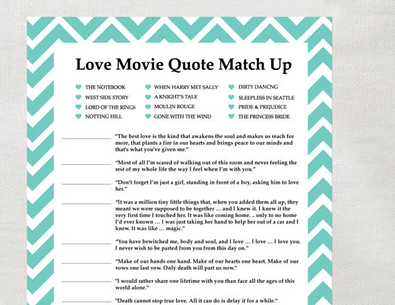 Quotes About Love Game 212 Quotes