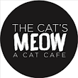 CLICK HERE to support The Cat's Meow Cat Cafe