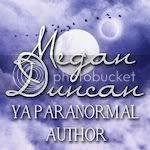 Megan Duncan Author