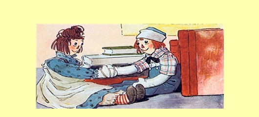 Forbidden History: Did You Know that Raggedy Ann is an Iconic symbol for Vaccine Induced Injury and Death? - The Liberty Beacon