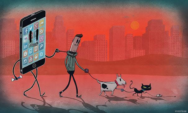 ilustraciones-satiricas-adiccion-tecnologia (1)