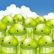 Google: 500 Million Android Devices Activated Globally