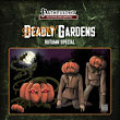 Spooky Gardens Autumn Special | Rusted Iron Games