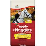 Manna Pro-feed And Treats - Bite-size Nuggets Horse Treats APPLE / 1 POUND