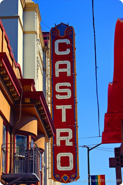 Castro-Theater-Sign