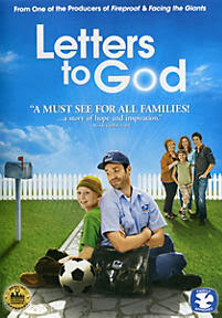 Letters to God - DVD and Site License